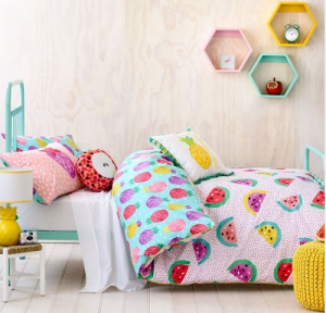 Watermelon Themed Rooms And Furniture Elizabeth Erin Designs
