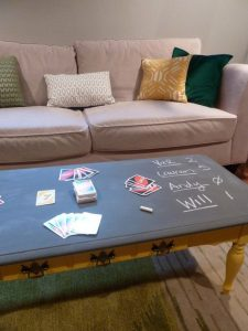 Installing-a-table-game-in-your-living-room